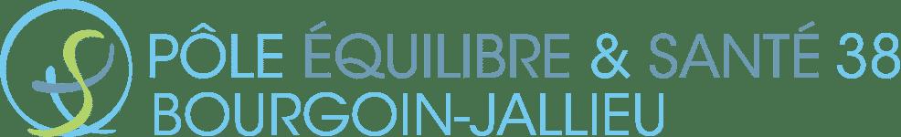 Pôle Equilibre&Santé de Bourgoin-Jallieu Logo