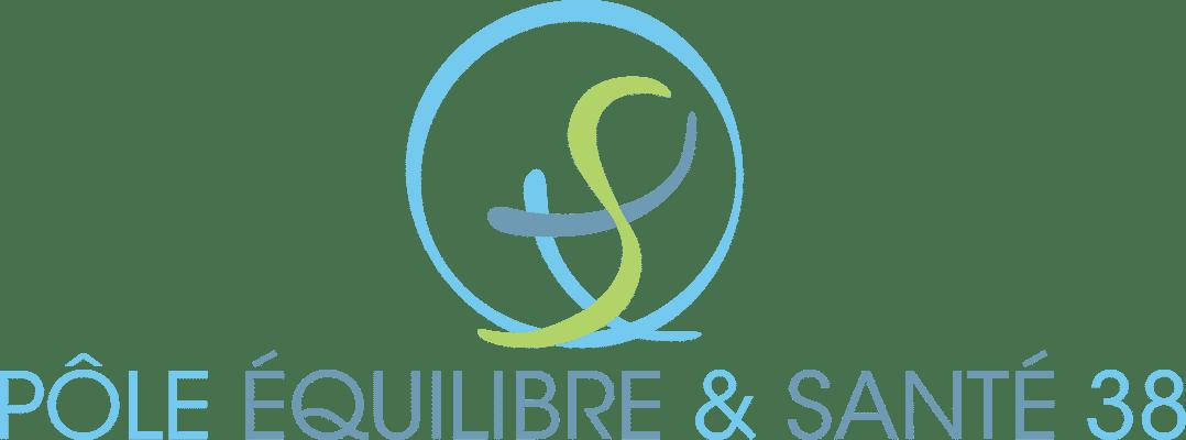 Pôle Equilibre&Santé d'Isère Retina Logo