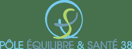 Pôle Equilibre&Santé d'Isère Logo